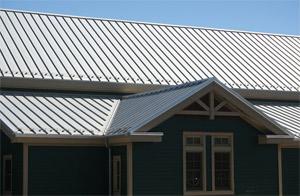 Commercial Metal Roofing Installation Merritt Island